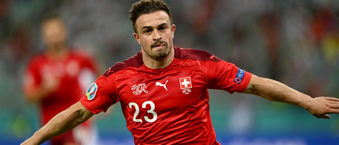 AP - Euro 2020 - Ελβετία - Τουρκία