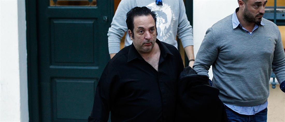 """Υπόθεση """"Ριχάρδος"""": Απαλλαγή για δεύτερη φορά πρότεινε ο εισαγγελέας"""
