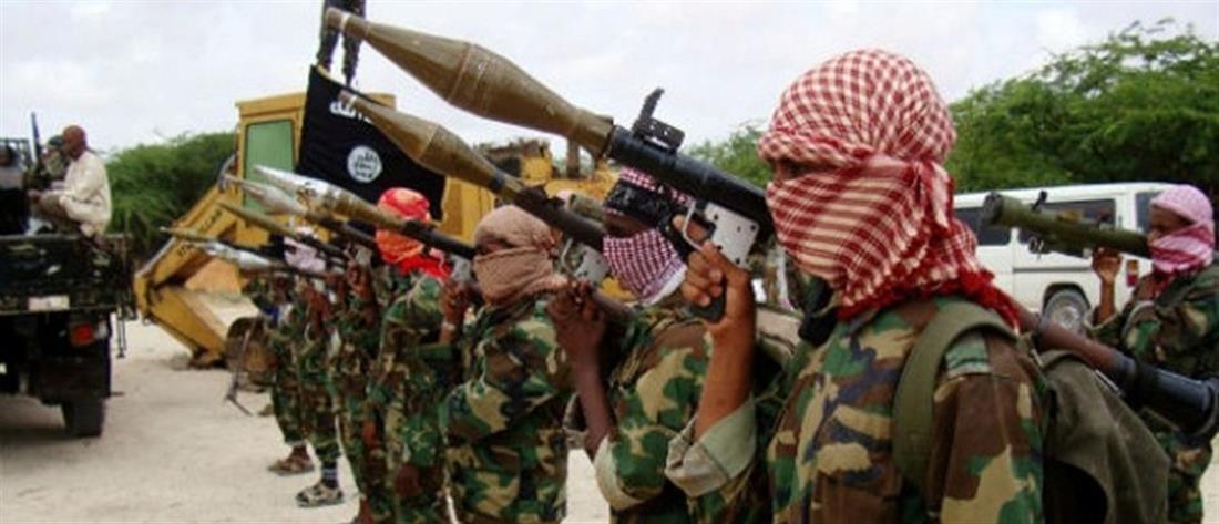 Αλ Κάιντα - μαχητές - πολεμιστές