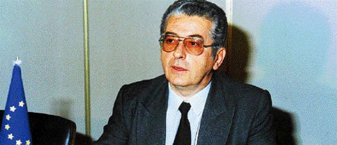 Πέθανε ο Γιώργος Αναστασόπουλος