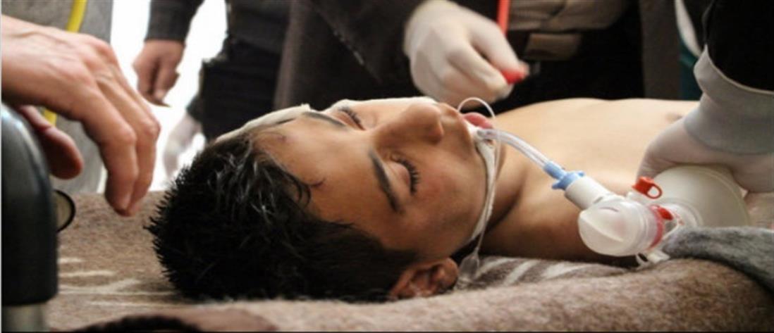 Οι βόμβες των ΗΠΑ έχουν σκοτώσει πάνω από 3300 αμάχους στη Συρία