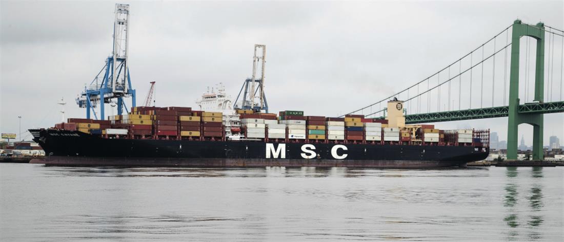 """Στη """"φάκα"""" πλοίο με 16,5 τόνους κοκαΐνης (εικόνες)"""