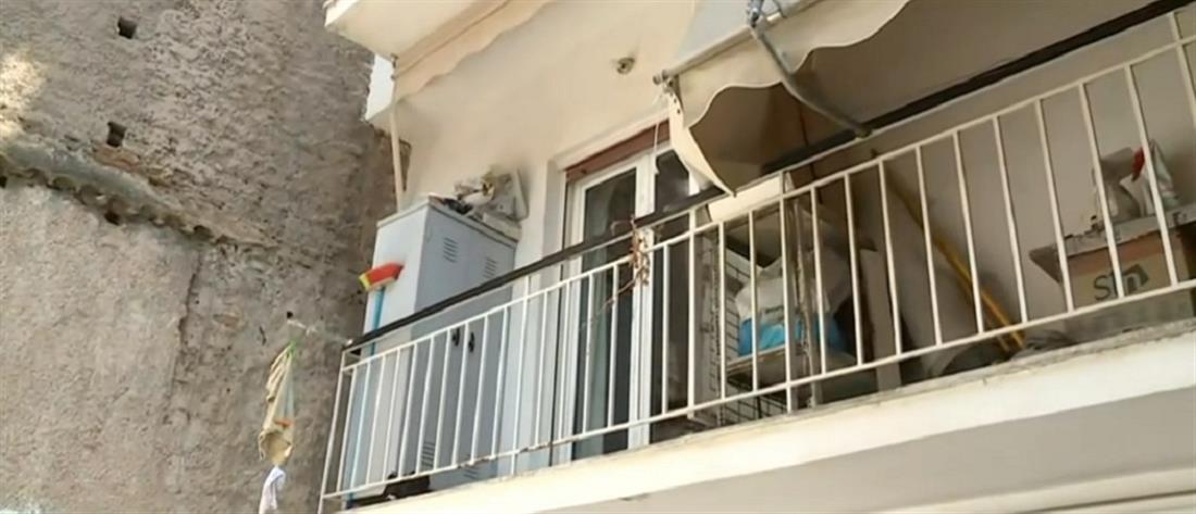 Πετράλωνα: συνελήφθη ο βιαστής της καθαρίστριας