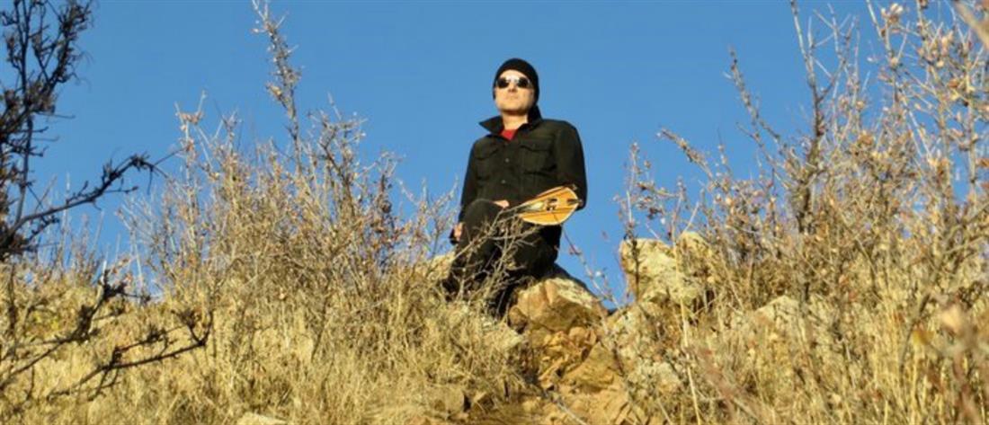 Έρικ Αλεξανδράκης: θα πάω στα Grammy μαζί με... ένα μπουκάλι λάδι από την Κρήτη!