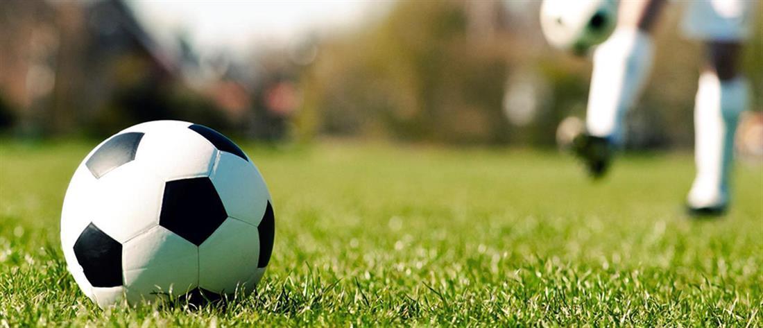 Σκοτώθηκε γνωστός ποδοσφαιριστής
