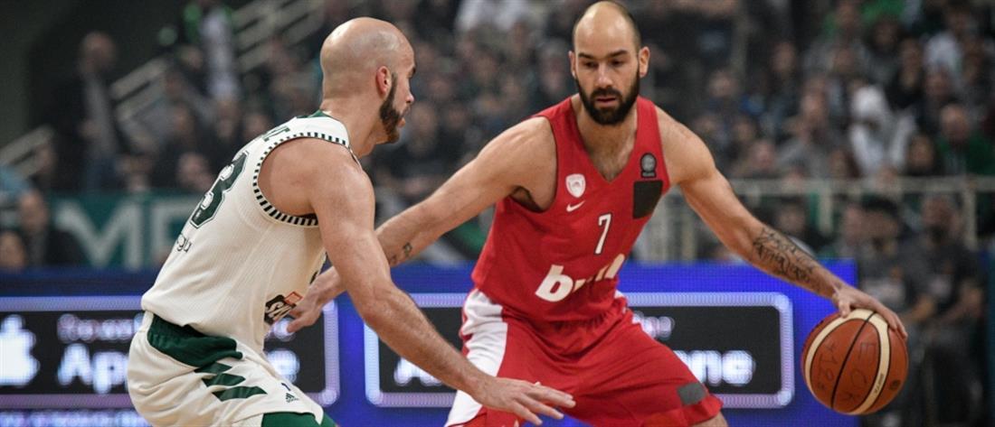 ΚΑΕ Παναθηναϊκός: Επιστολή στην Euroleague για το ντέρμπι με τον Ολυμπιακό