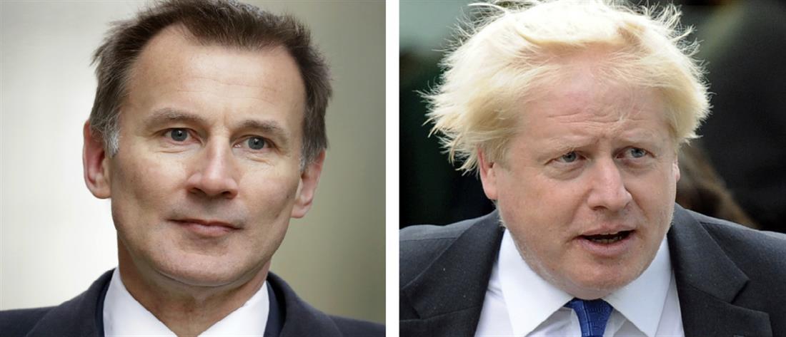 Αλλαγή πλεύσης από τον Χαντ για το Brexit