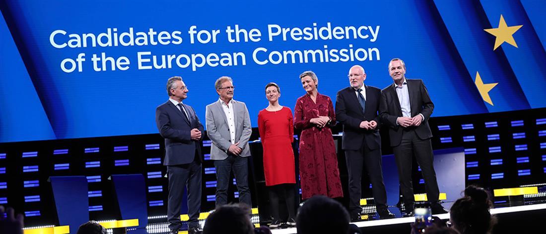 Χαμός στην Ευρώπη για την διαδοχή του Γιούνκερ