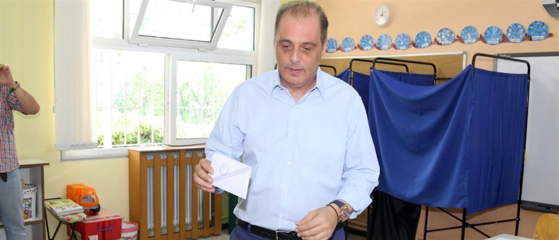 Βελόπουλος: ήρθαμε για να βοηθήσουμε τους Έλληνες