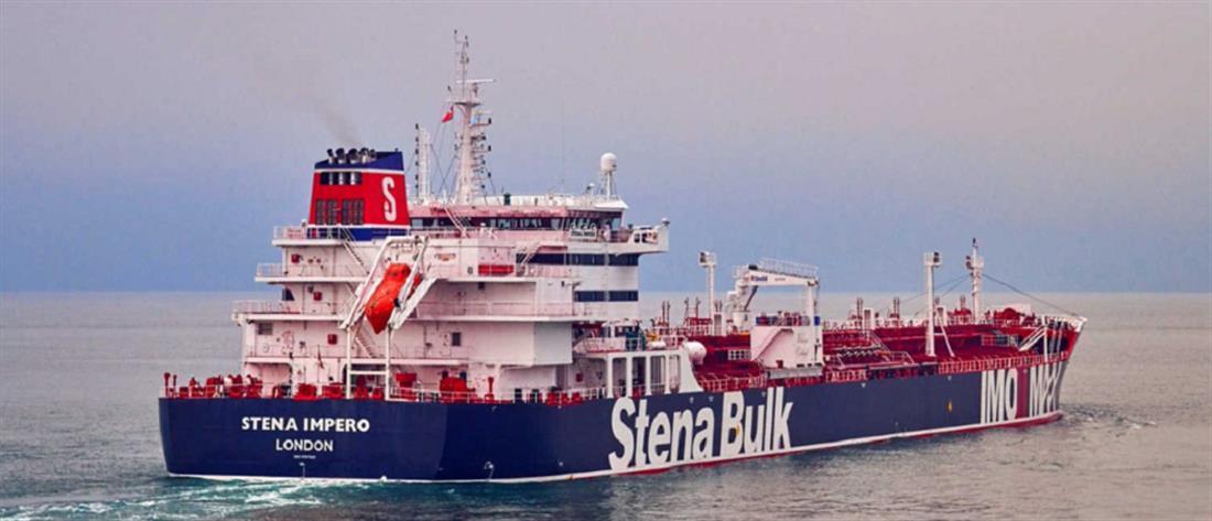 Το Λονδίνο ετοιμάζει κυρώσεις σε βάρος του Ιράν
