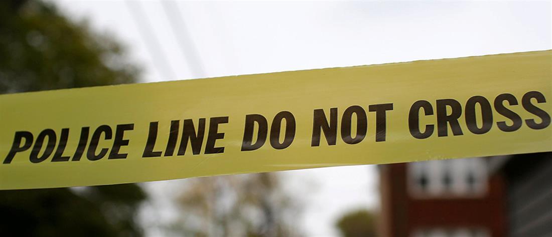 ΗΠΑ: 4χρονος πυροβόλησε την έγκυο μητέρα του!