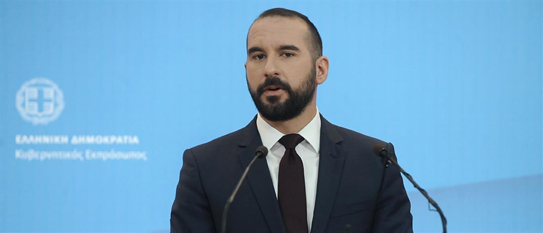 Τζανακόπουλος για Καμμένο: αντιπερισπασμός η πρόταση της ΝΔ για Εξεταστική