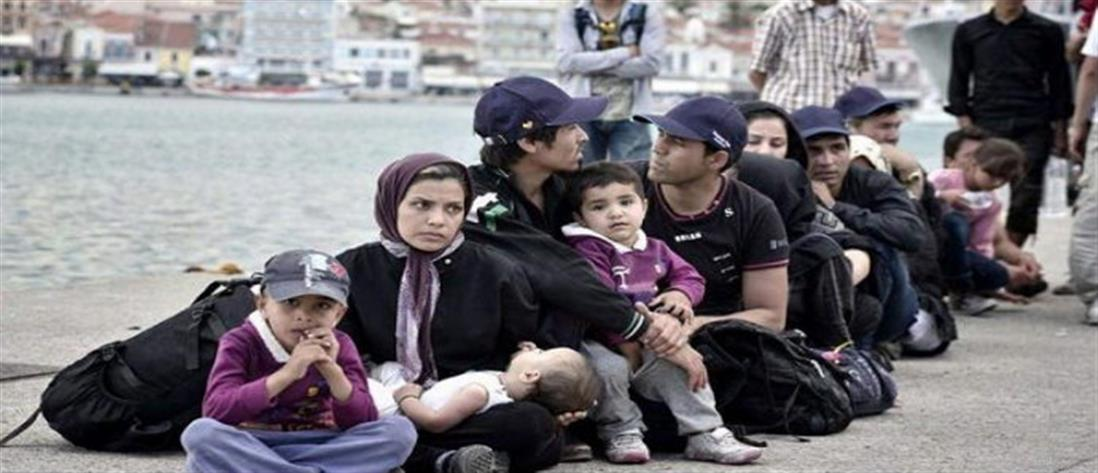 Τι προβλέπει η συμφωνία Αθήνας - Βερολίνου για το προσφυγικό