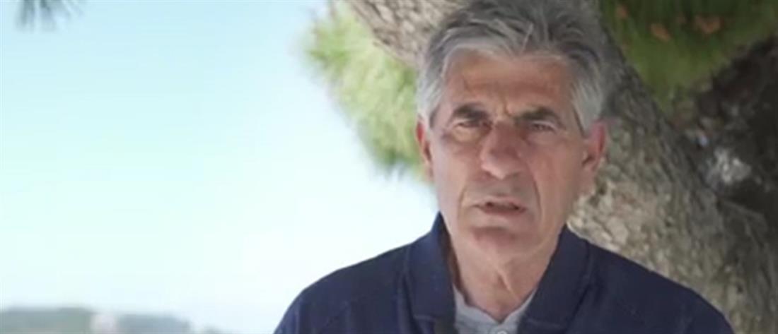 """Άγγελος Αναστασιάδης: Η Ιστορία μας """"σπρώχνει"""" για πρόκριση στο Euro 2020"""