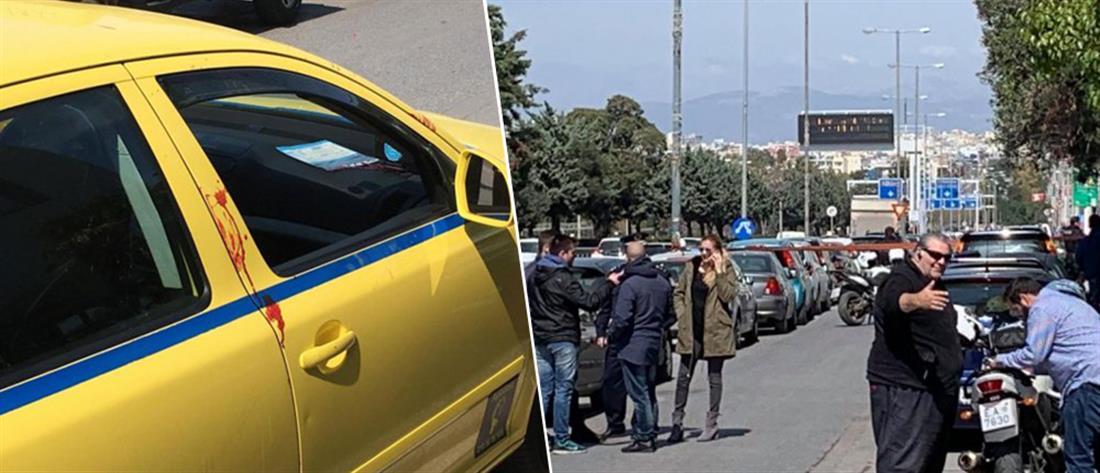 Οικογενειακή τραγωδία με πυροβολισμούς στο Ελληνικό