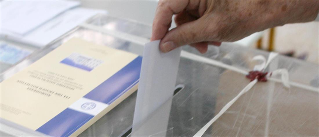 Εκλογές 2019: Οι υποψήφιοι δήμαρχοι που πέρασαν στον δεύτερο γύρο