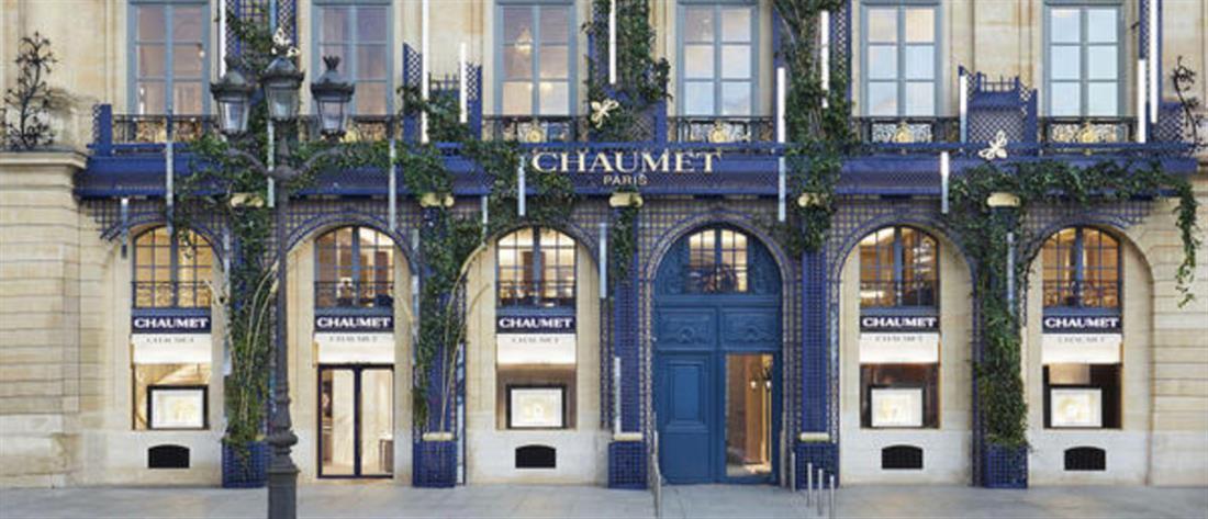 """Ληστεία """"μαμούθ"""" με πατίνι στο Παρίσι: Δύο συλλήψεις, βρέθηκαν πανάκριβα κοσμήματα"""