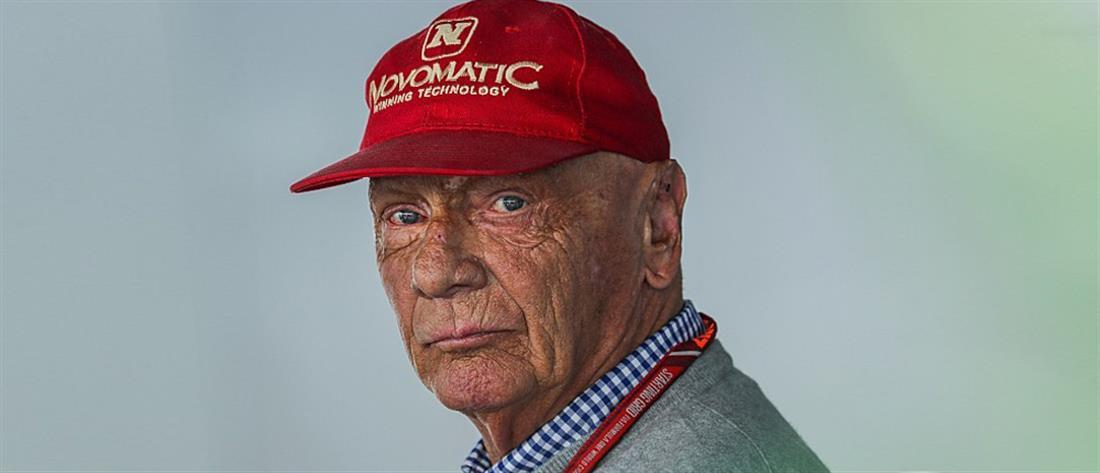 Η Formula 1 τιμά τη μνήμη του Νίκι Λάουντα