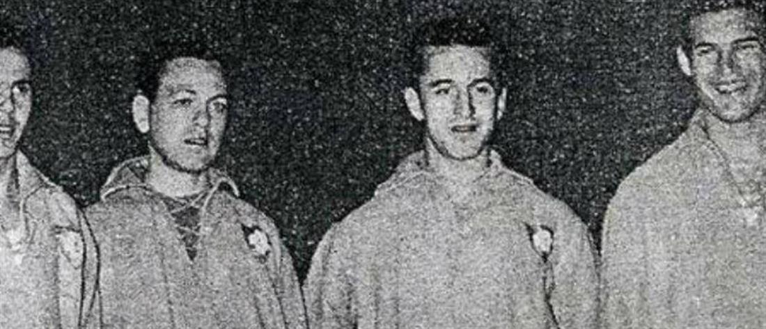 Στον μπασκετμπολίστα Παναγιώτη Μανιά ανήκει το πτώμα που βρέθηκε στον Πειραιά