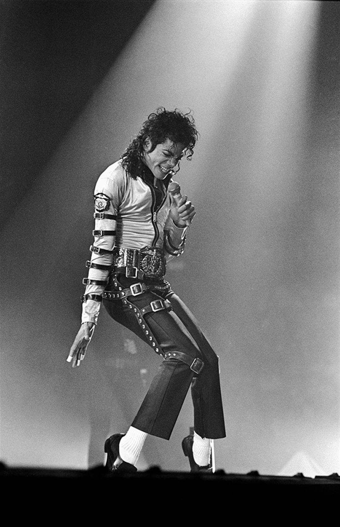 Michael Jackson - Μάικλ Τζάκσον