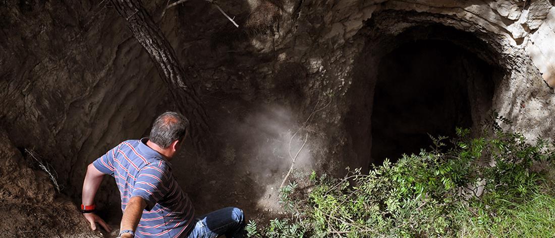 Λουτράκι: έρευνες για την τραγωδία με τους νεκρούς σε σπήλαιο