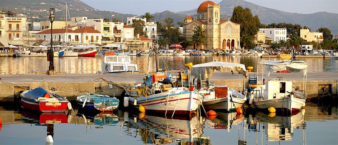 Κορονοϊός: ύποπτο κρούσμα στην Αίγινα | Κοινωνία | ANT1 News