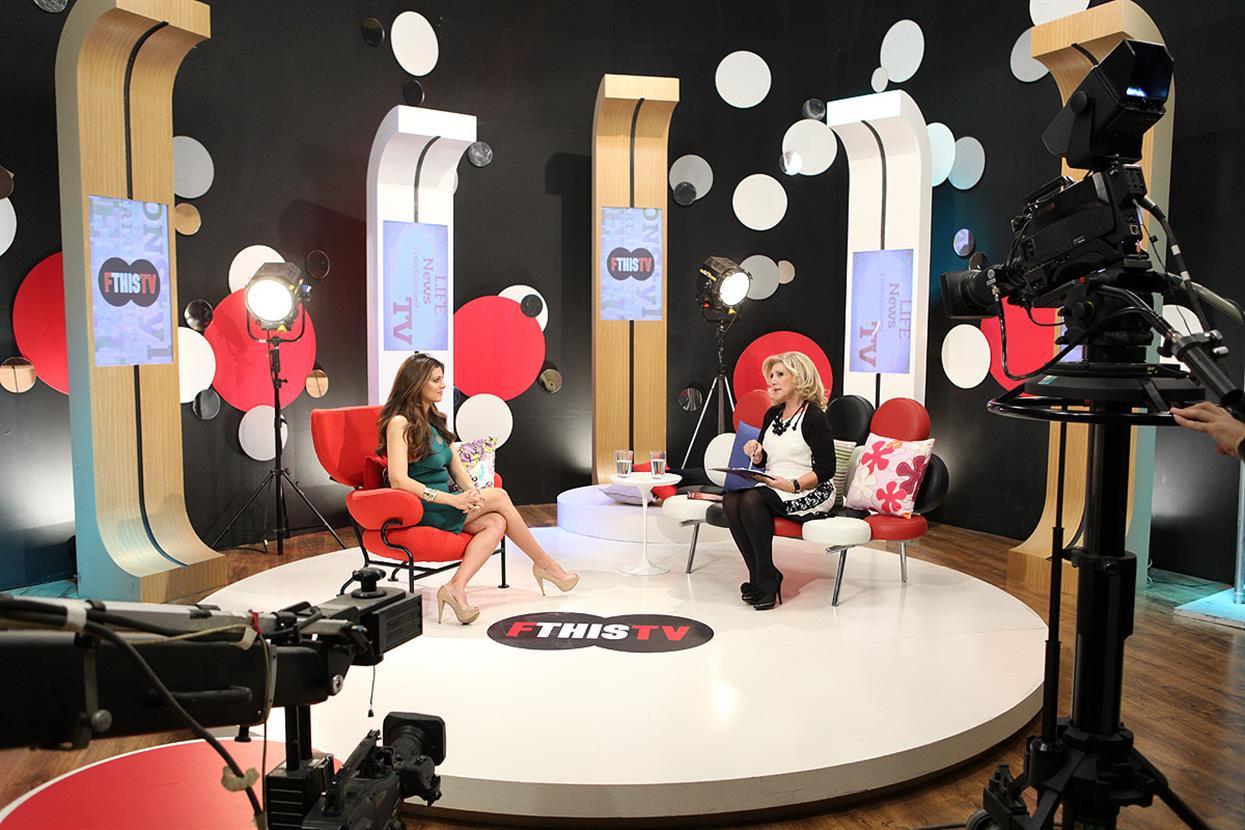 FTHIS TV - 28/1/2013