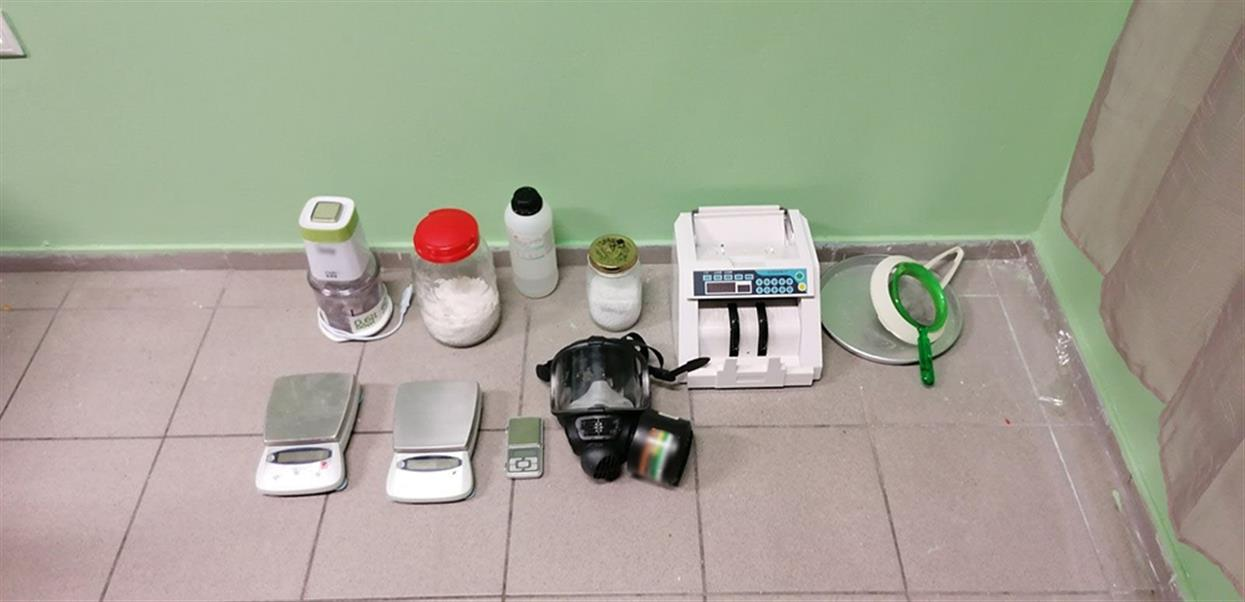 εγκληματικές οργανώσεις -  συμμορίες - ναρκωτικά - Αχαρνές - Φυλή