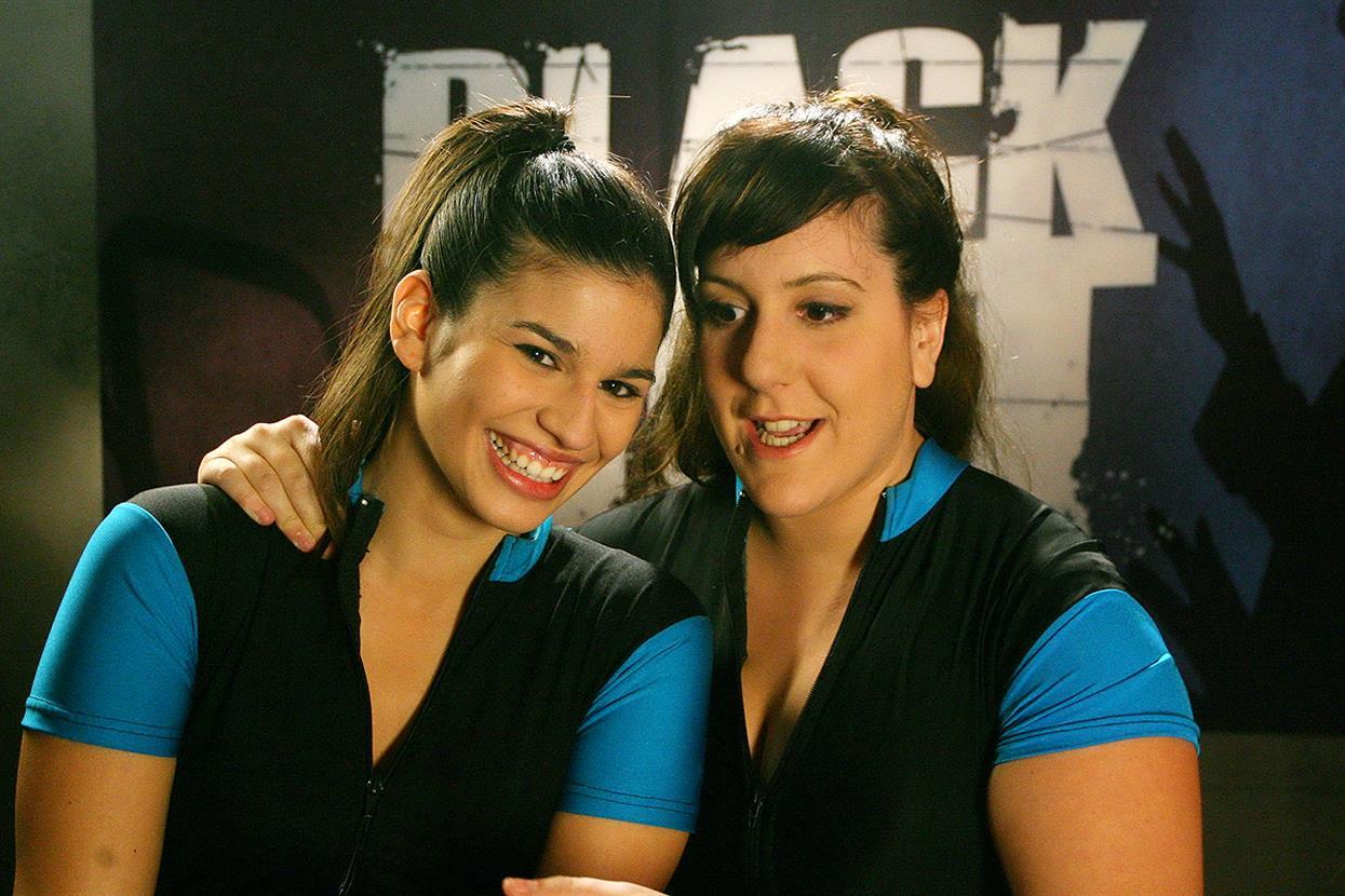 BLACK OUT - ΕΠΕΙΣΟΔΙΟ 14