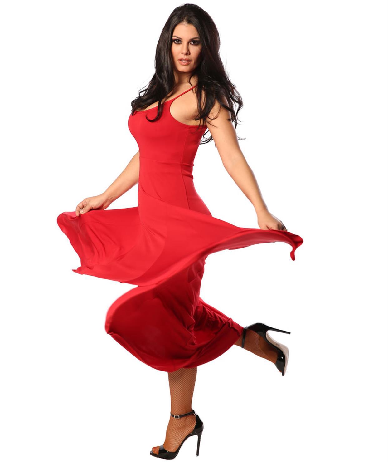 ΜΑΡΙΑ ΚΟΡΙΝΘΙΟΥ - DANCING WITH THE STARS 6