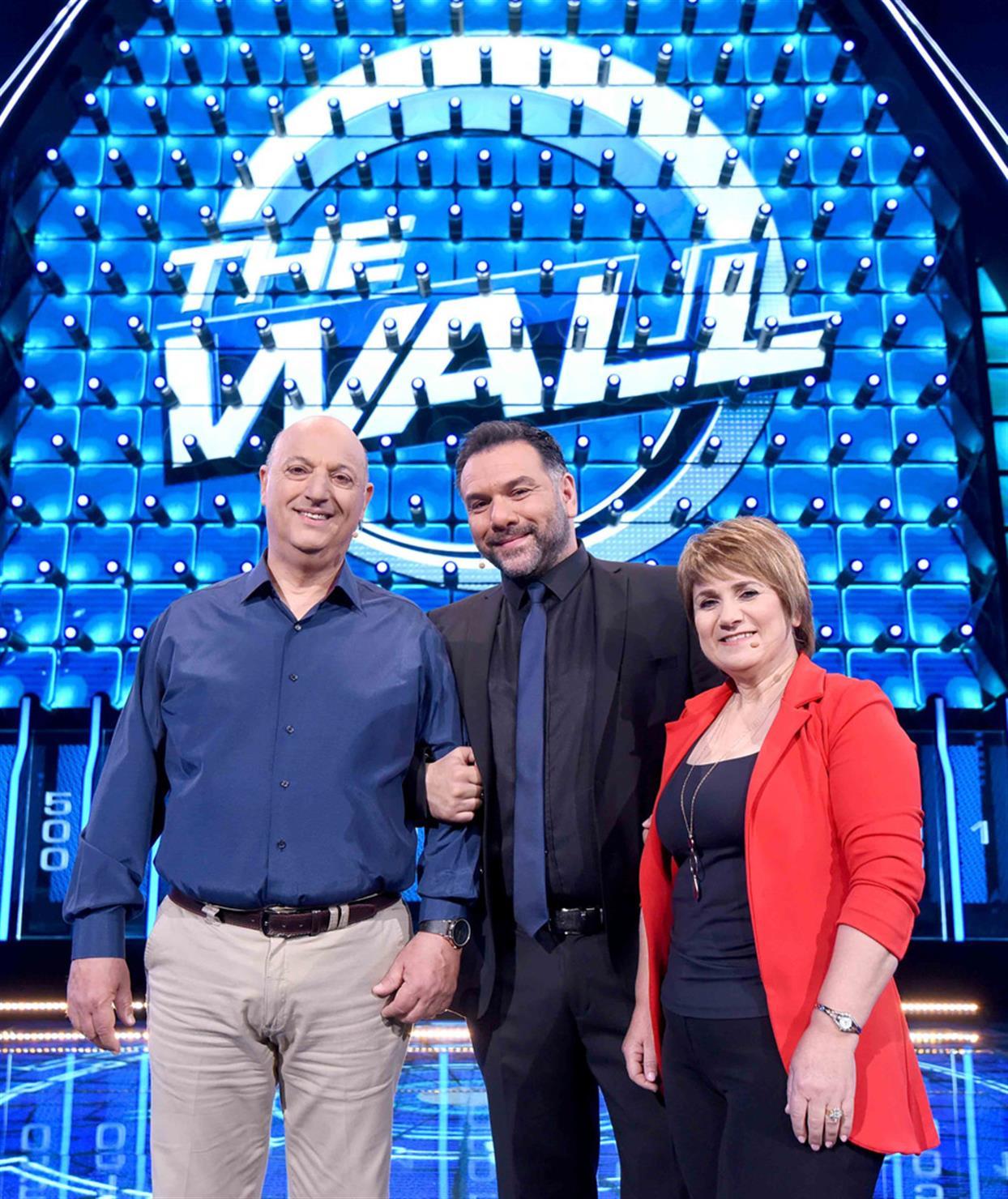 ΤΗΕ WALL - ΕΠ 15