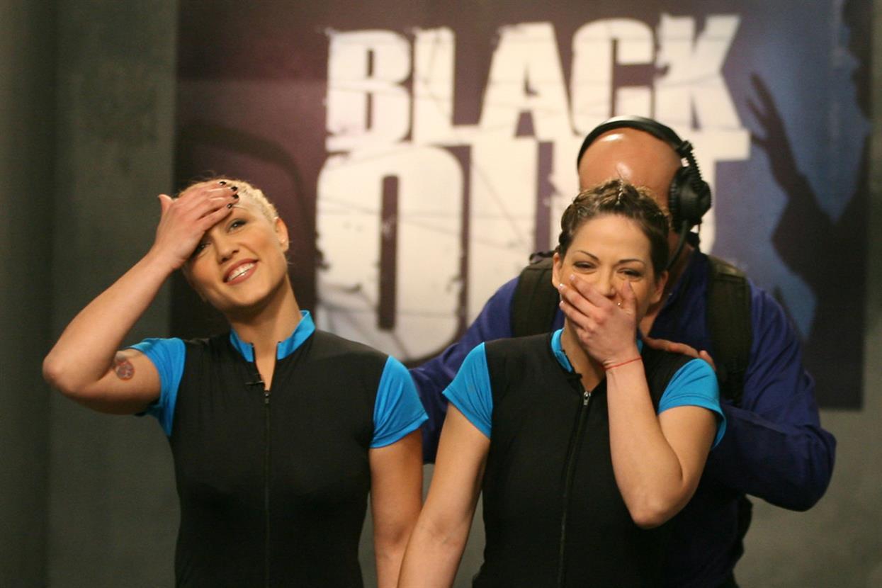 Black Out - Celebrity Edition - DOI