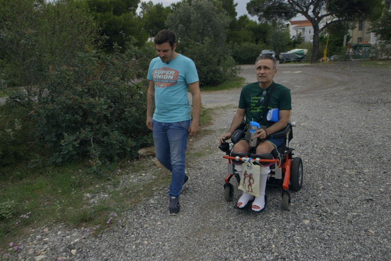 VICE SPECIALS - Φαρμακευτική Κάνναβη: Ο Αγώνας των Ασθενών