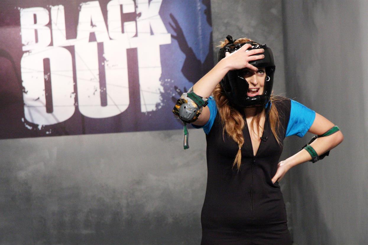 BLACK OUT - ΕΠΕΙΣΟΔΙΟ 27