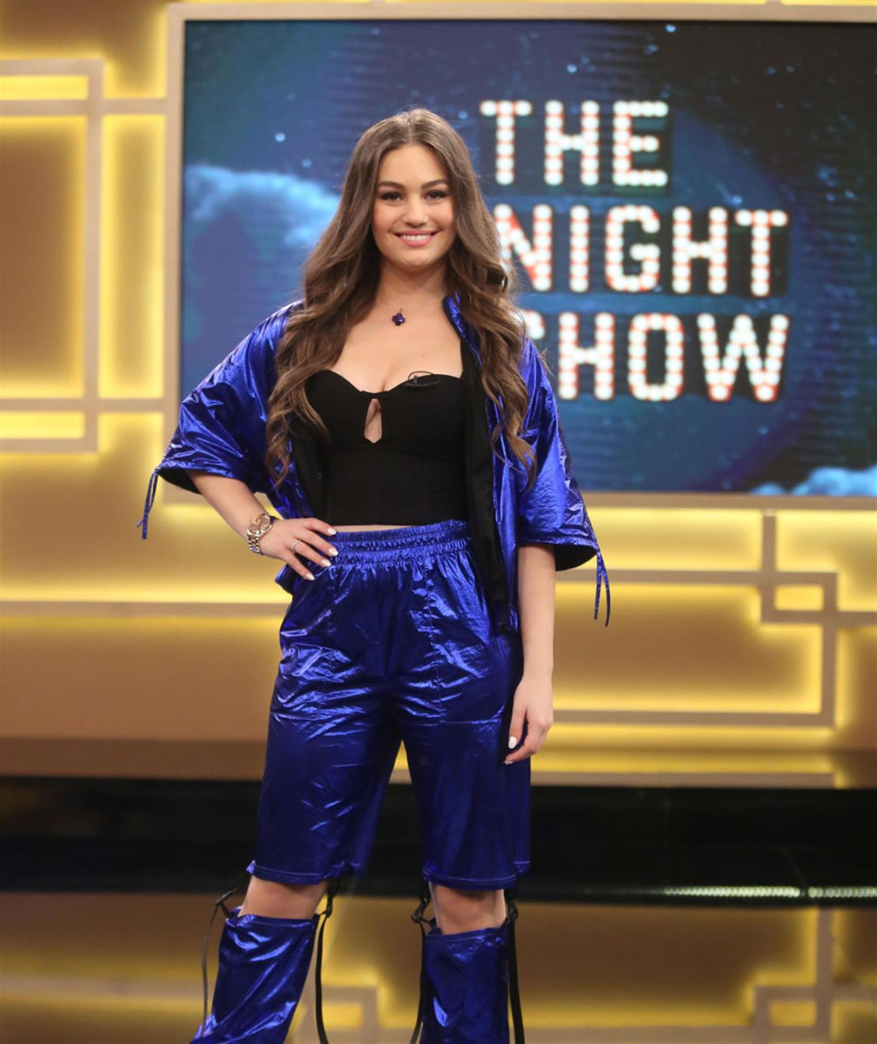 THE 2NIGHT SHOW - 8/5