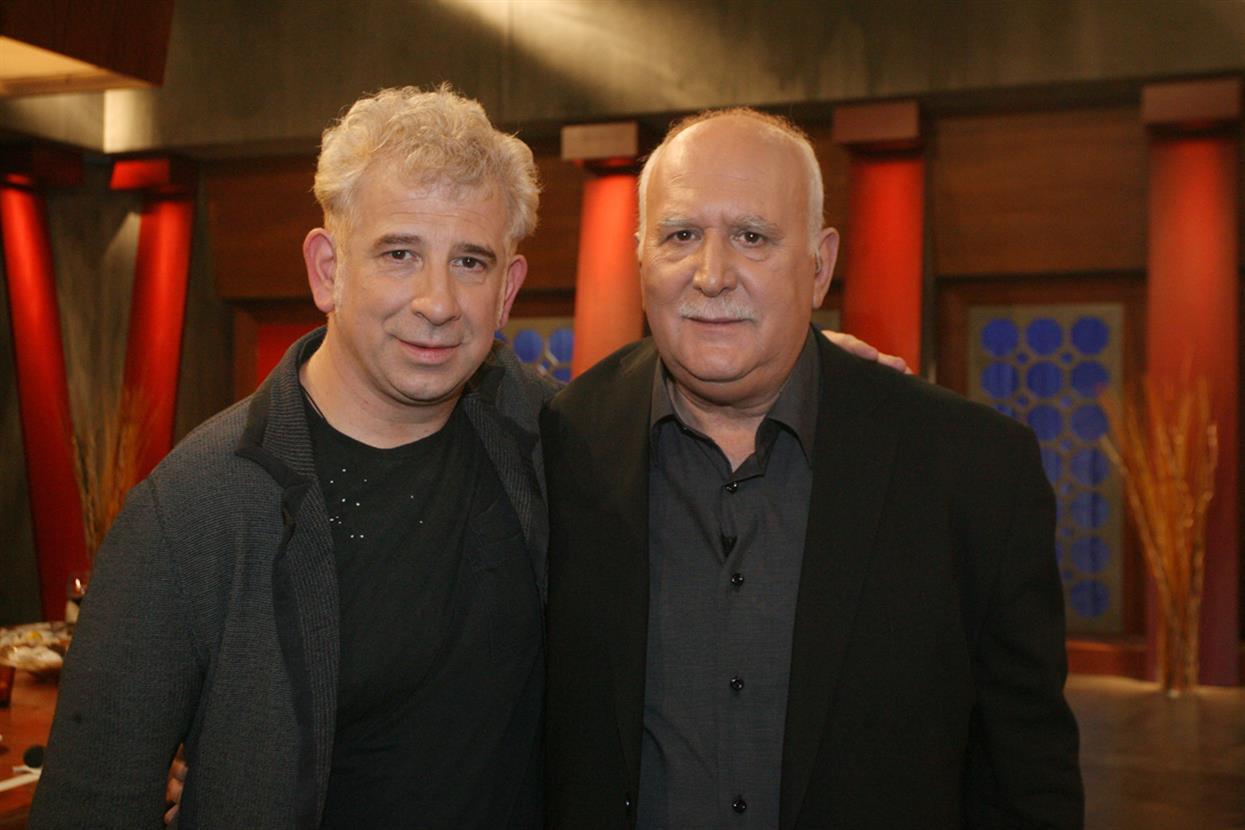 Sold Out - Εκπομπή 2η - Πέτρος Φιλιππίδης