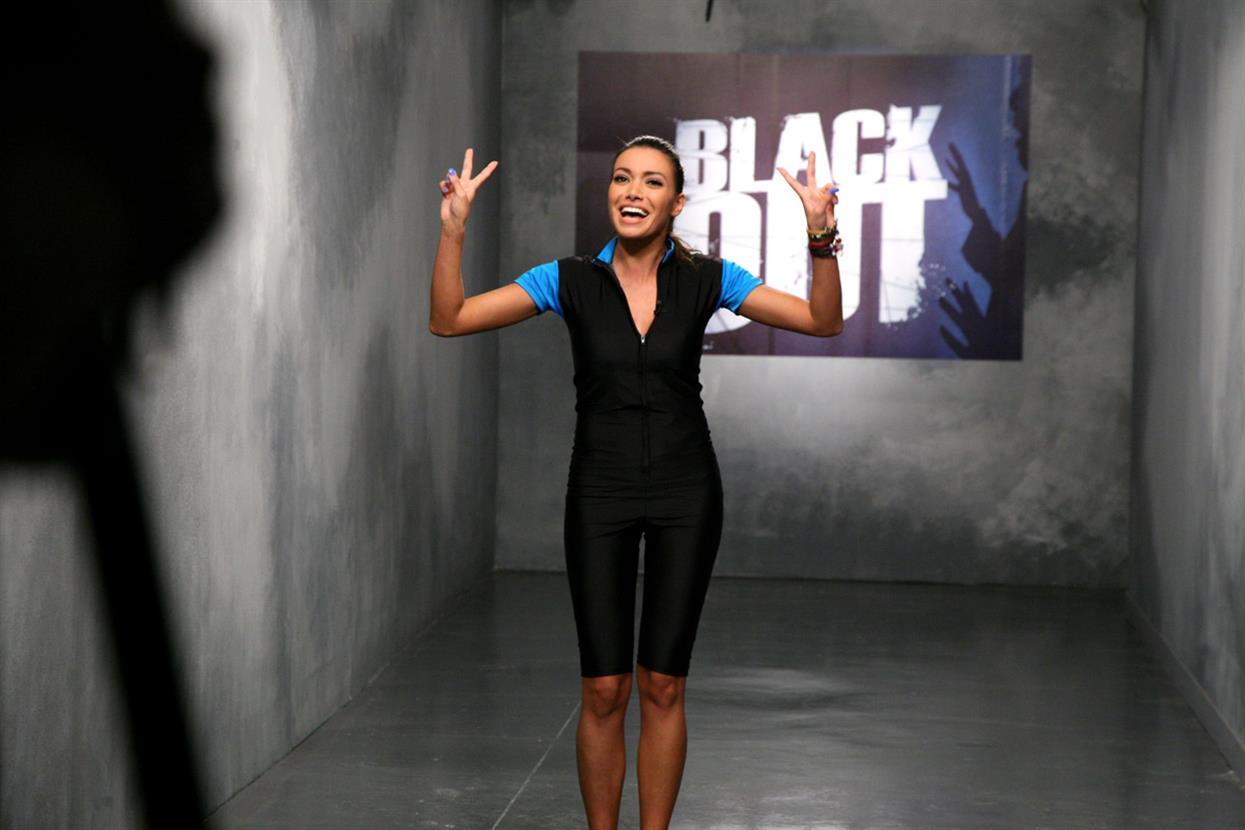Black Οut - celebrity edition