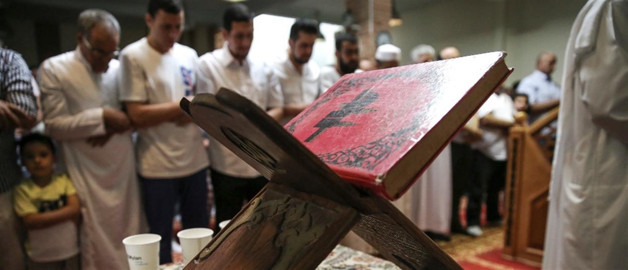 Ραμαζάνι: Πρόκληση στην Ροδόπη με αυτοσχέδιες βεβαιώσεις (εικόνες ...