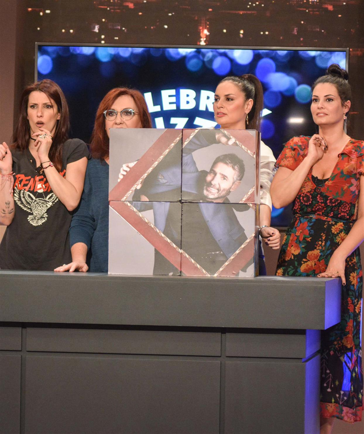 CELEBRITY GAME NIGHT EP/3/GALLERY