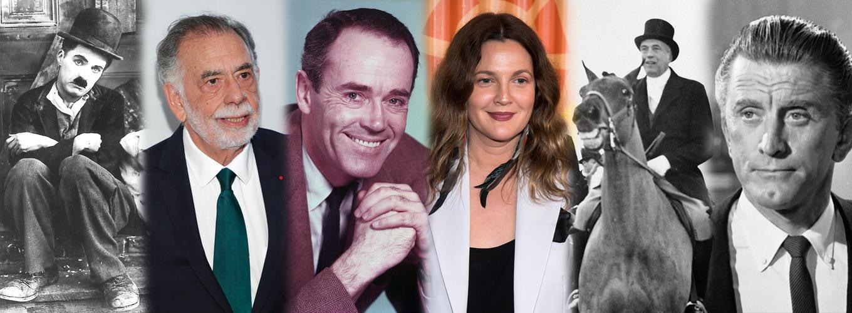 Χόλιγουντ: οι οικογένειες που κυριαρχούν για δεκαετίες