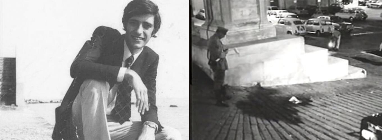 Κώστας Γεωργάκης: Ο φοιτητής που θυσιάστηκε για την Δημοκρατία