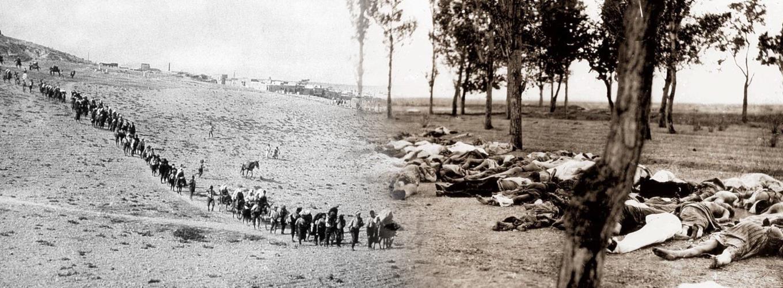Γενοκτονία των Ποντίων: πώς κατέγραψαν οι Αμερικανοί την κτηνωδία
