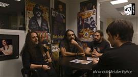 """Ανιχνευτής Μετάλλων επ. 3: Η ιστορία του """"Metal Hammer"""", του περιοδικού που μεγάλωσε γενιές metalheads"""