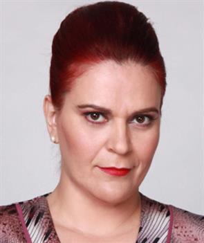 Ιωάννα Ζιάννη