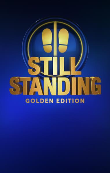STILL STANDING GOLDEN EDITION