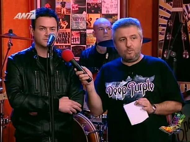 Ράδιο Αρβύλα 24-11-2009