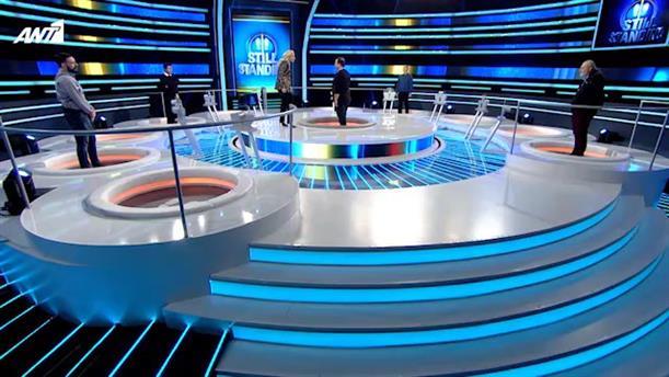STILL STANDING – ΕΠΕΙΣΟΔΙΟ 83 – 2Η ΣΕΖΟΝ