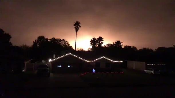 Εκρηξη σε εργοστάσιο χημικών στο Τέξας