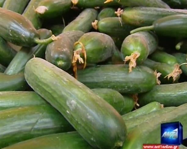 Αυξάνεται η ανησυχία για το E.coli