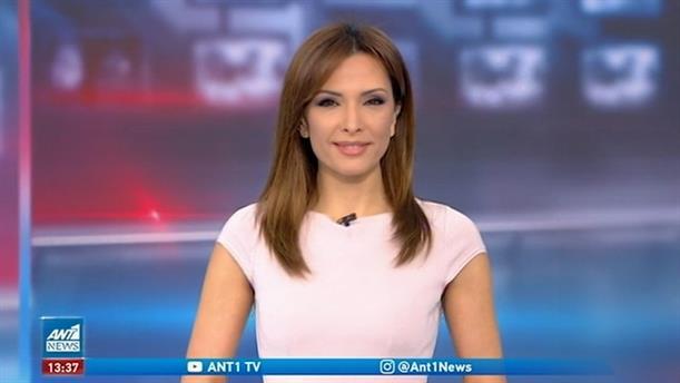 ANT1 NEWS 02-04-2021 ΣΤΙΣ 13:00